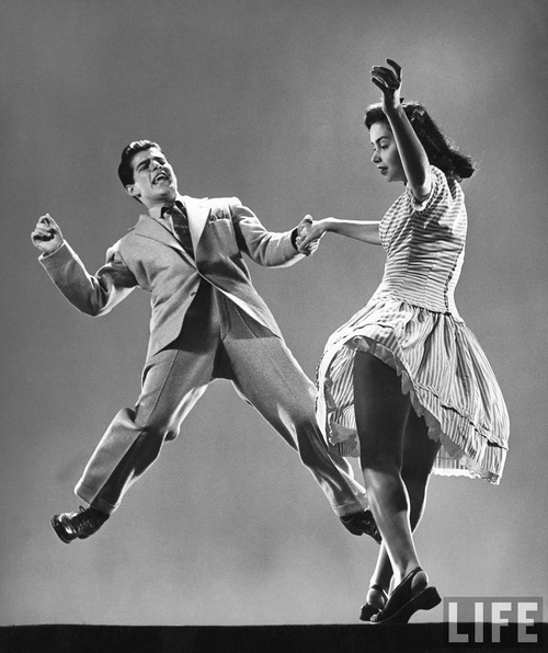 What The Hopping Heck Is Lindy Hop And How We Started